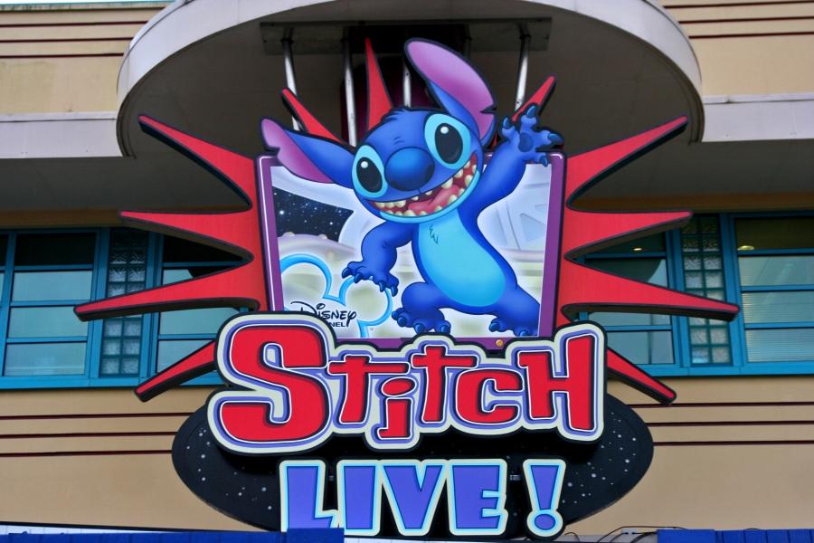 Recapitulatif Attractions Walt Disney Studio