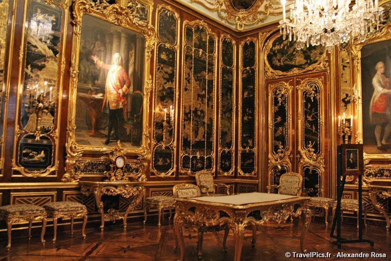 Chu00e2teau de Schu00f6nbrunn, le palais de Sissi et ru00e9sidence du2019u00e9tu00e9 ...