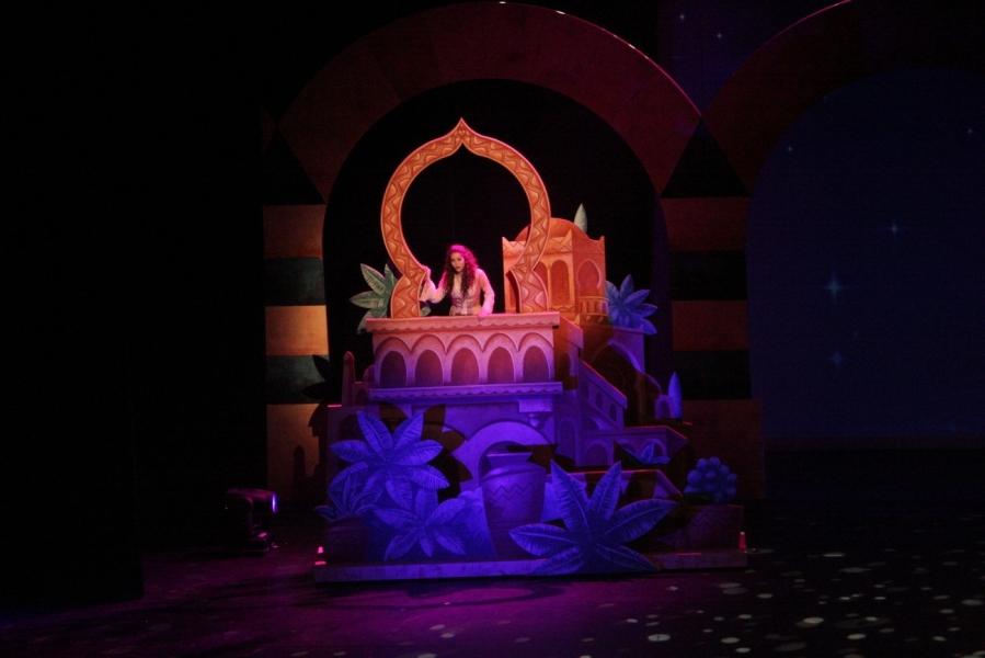 [Comédie musicale] Aladin au Palais des Congrès de Paris IMG_0324