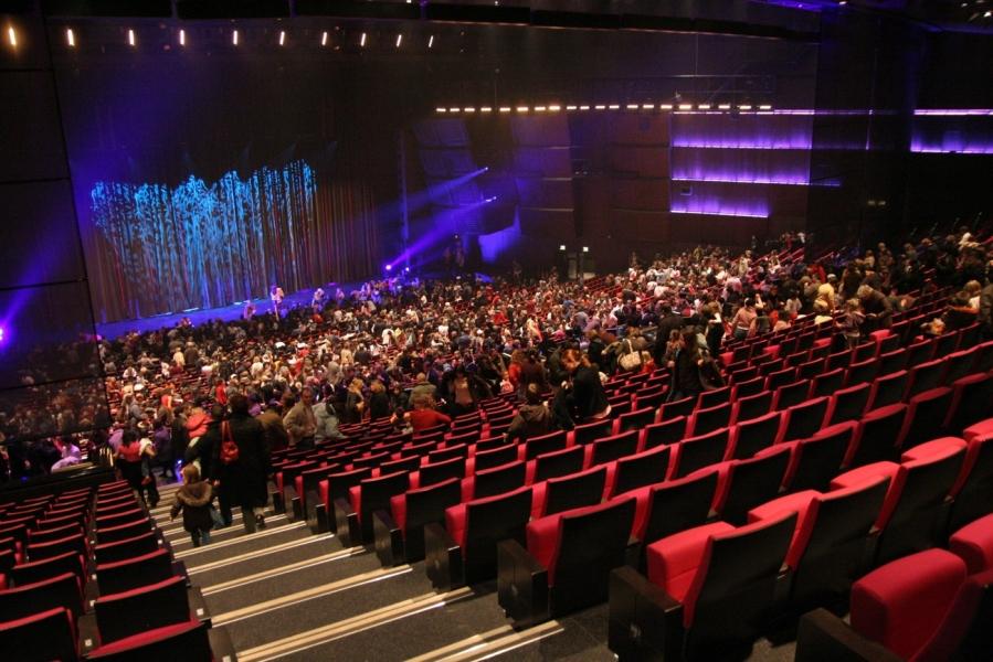 [Comédie musicale] Aladin au Palais des Congrès de Paris IMG_0461